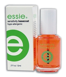 ESSIE Sensitivity 0.5 oz.