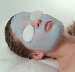 Collagen Mask with Elastin 3 Pack