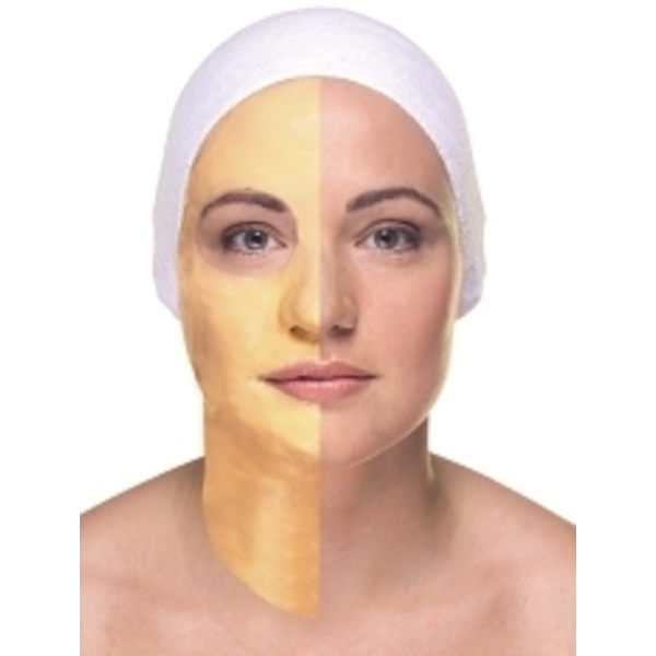 Papaya Modeling Mask (HM4502)