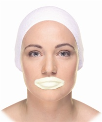 Alginate Lip Mask / 10 Grams