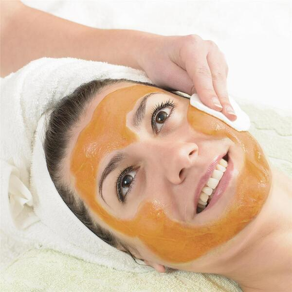 Pumpkin Exfoliating Peel 8 oz.
