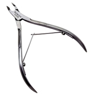 "TOOLWORX 4"" Cuticle Nipper 14"" Jaw"