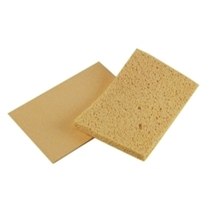 Compressed Body Sponge 10 Pack