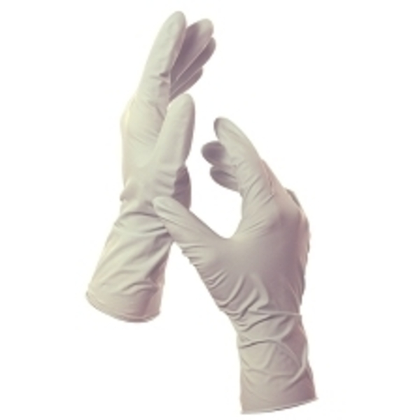 Large Vinyl Gloves 100 Pack