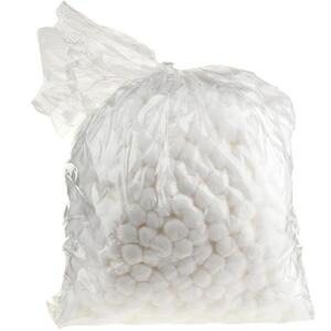 INTRINSICS Bulk Cotton Balls 4000 Pack