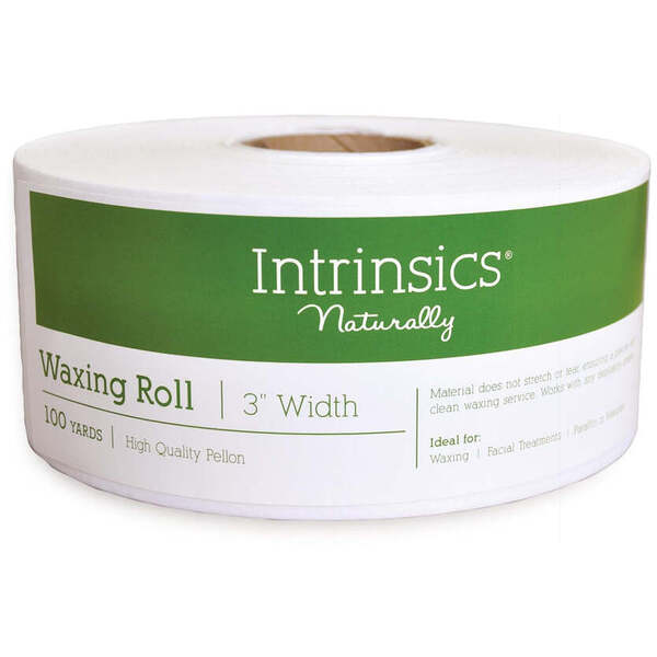 INTRINSICS Wax Roll 100 Yards