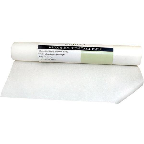 INTRINSICS Smooth Solution Table Paper 225' long