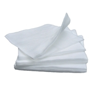 "INTRINSICS The Essential Cotton Pad 4"" x 4"" 10"