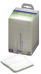 "INTRINSICS 4"" x 4"" Esthetic Wipe Disposable Pack"