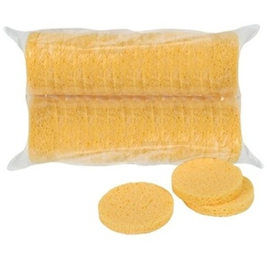 INTRINSICS 3 Non-Compressed Sponge 50 Pack