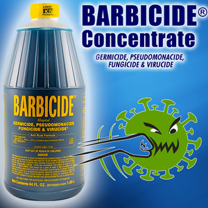 BARBICIDE Disinfectant 64 oz.