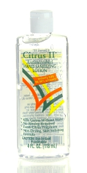 CITRUS II Instant Hand Sanitizer 4 oz.