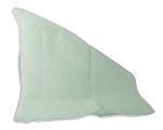 Exfoliating Towel Green