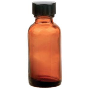 Amber Dropper Bottle 1 oz.