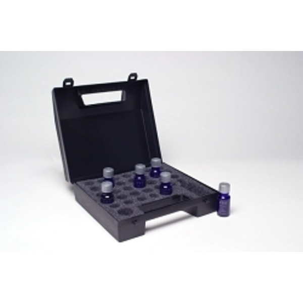 Therapist Case Small Holds 32 10 ml Bottles