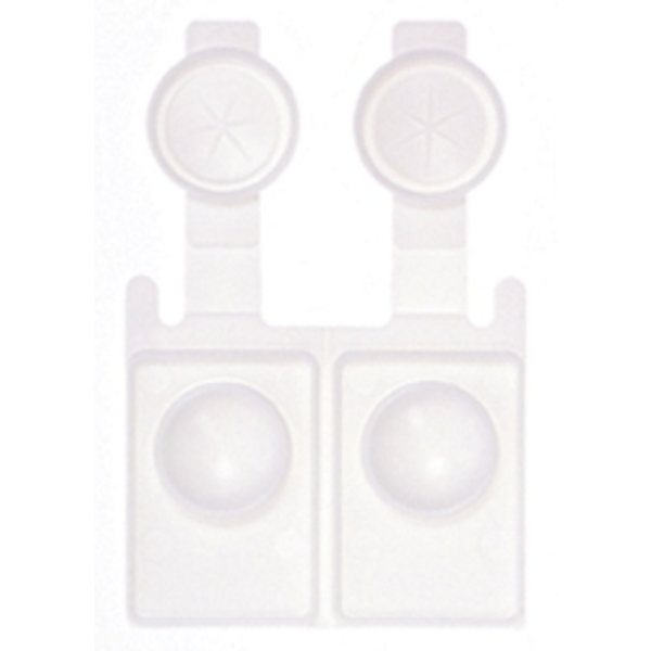 Disposable Contact Lens Case 10 Pack