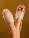 Disposable Pedi-Slippers 50 Pack