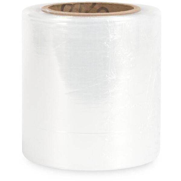 "Plastic Film Roll 5"" x 1000 Yds  (C292"