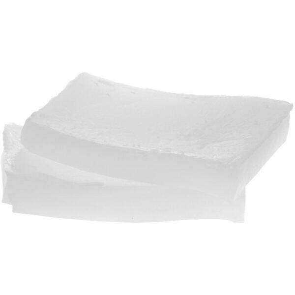 14 Lb. Unscented Paraffin 48 Slices