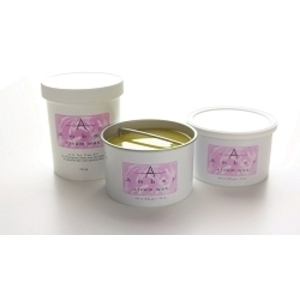 AMBER Cream Depilatory Wax 16 oz. Jar