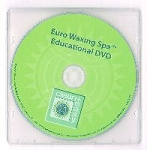 CLEAN & EASY Brazilian Wax DVD
