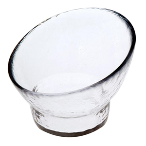 "5"" Glass Manicure Bowl"