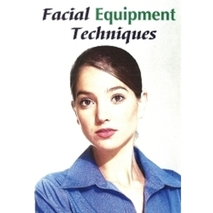 Facial Equipment Technique DVD