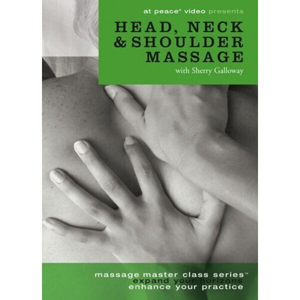 Head Neck Shoulder DVD