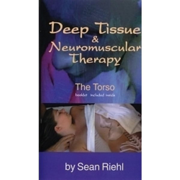 Deep Tissue: Torso DVD