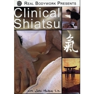 Clinical Shiatsu DVD