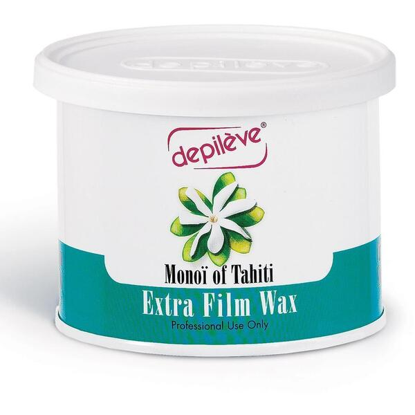 Depilève® Monoi of Tahiti Extra Film Wax - 14oz (C2462T)
