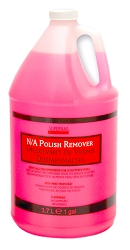 Supernail® Non-Acetone Polish Remover / 1 Gallon (C5614)