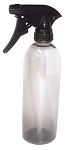 9oz Spray Bottle / Smoke Gray (C5647)