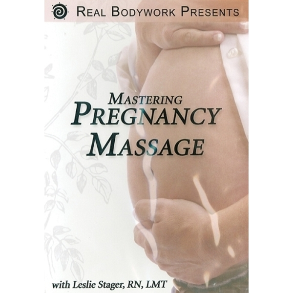 Mastering Pregnancy Massage DVD (C79187)