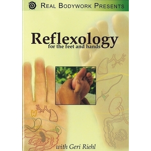 Reflexology for the Feet & Hands DVD (C79188)