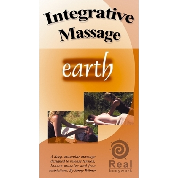 Integrative Massage - Earth DVD (C79200)