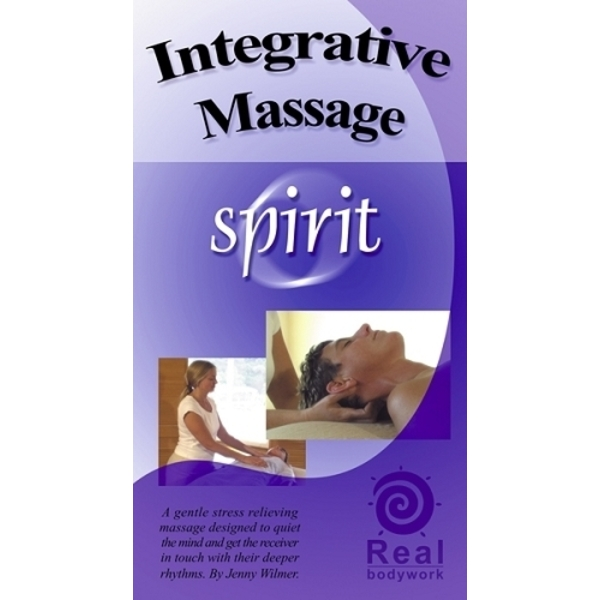 Integrative Massage - Spirit DVD (C79202)
