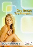 Dry Room Treatments: Body Wraps 1 DVD (C79250)