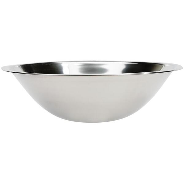 13 Quart Stainless Steel Bowl (C8179)
