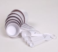 10 Piece Measuring Set (C8181)