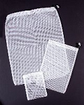 Net Stone Bags / Set of 3 sizes (CST51)