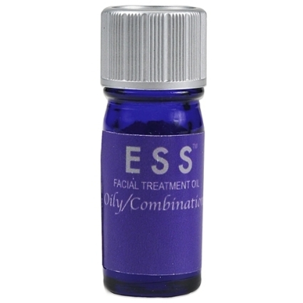 ESS® Facial Massage Oil - Oily/Combination / 6 ml. (ESP325)