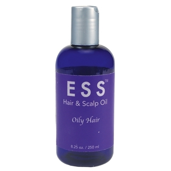 Hair & Scalp Treatment Oil - Oily Hair Blend / 8oz (ESP330)