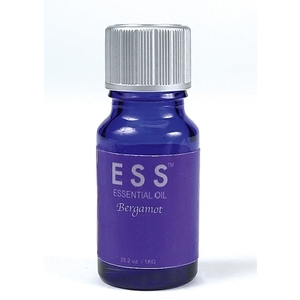 ESS® Organic Bergamot Oil - 10 ml. (ESR700)