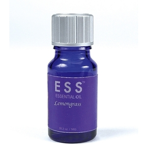 ESS® Organic Lemongrass Oil - 10 ml. (ESR713)