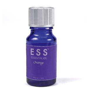 ESS® Organic Orange Oil - 10 ml. (ESR714)