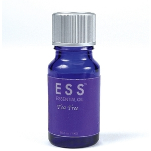 ESS® Organic Tea Tree Oil - 10 ml. (ESR717)