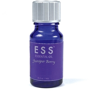 ESS® Organic Juniper Berry Oil - 5 ml. (ESR725)