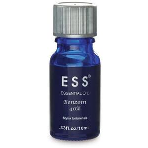 ESS® Pure Essential Benzoin 40% Oil - 10 ml. (ESR7702)