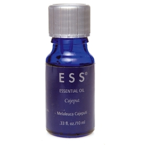 ESS® Pure Essential Cajeput Oil - 10 ml. (ESR7705)